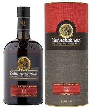 BUNNAHABHAIN 12 ANYS