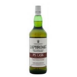 LAPHROAIG PX CASK 1L.
