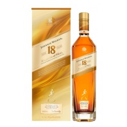 JOHNNIE WALKER 18 - ULTIMATE