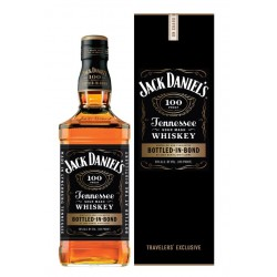 JACK DANIEL'S BOTTLED-IN-BOND 1L.