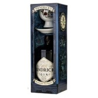 HENDRICK'S TEA TIME 1L.
