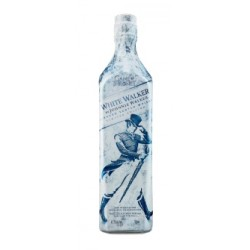 JOHNNIE WALKER WHITE GAME OF THRONES 1L.