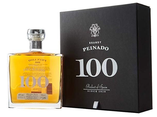 PEINADO RESERVA 100 ANYS