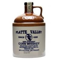 PLATTE VALLEY CORN