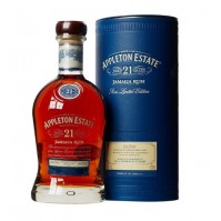 Appleton Estate 21 Years