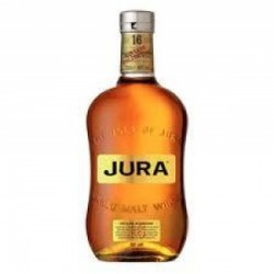 ISLE OF JURA 16 ANYS - VINTAGE COLLECTION 1L.