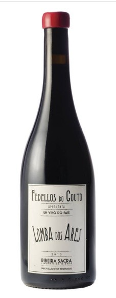 FEDELLOS DO COUTO LOMBA DOS ARES  2017
